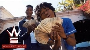 Video: Yung Mal – Been In My Bag